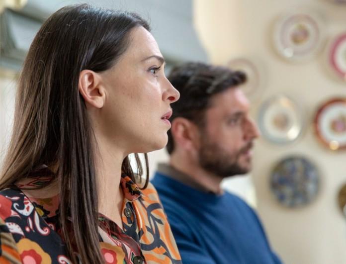 Αγγελική: Η Αγγελική μαθαίνει πως οι Αργυροί γνωρίζουν την αληθινή της ταυτότητα