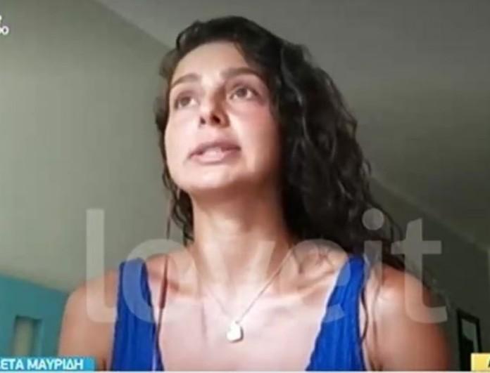 Survivor 4 - Νικολέτα: Στις πρώτες της δηλώσεις αδειάζει τον Σάκη Κατσούλη