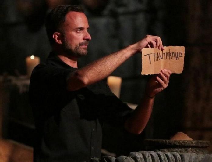 Γιώργος Λιανός: «Δεν θα ξαναμιλήσω για το Survivor! Δουλειά μου είναι να...»