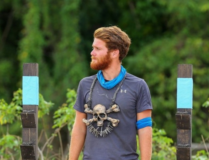 Survivor 4: Κατηγορία για στημένο λογαριασμό υπέρ του Τζέιμς Καφετζή