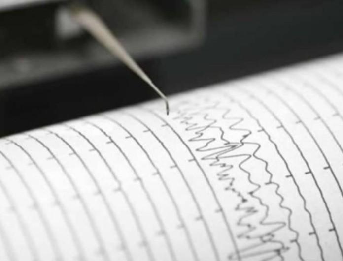Δυνατός σεισμός ταρακούνησε την Καστοριά