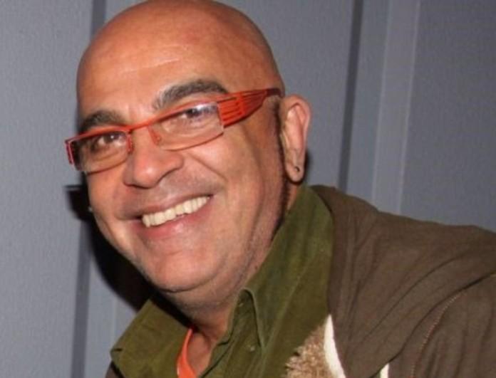 Γιάννης Ζουγανέλης: «Σκέφτομαι κάθε μέρα τον Λευρέντη Μαχαιρίτσα»