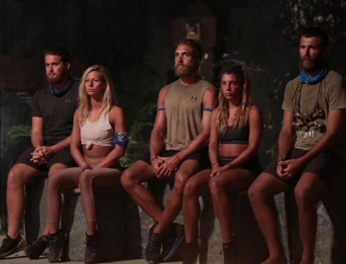 Survivor 4 - τηλεθέαση 11/5: Πόσο έφτασε σε νούμερα η οικειοθελής αποχώρηση του Τζέιμς