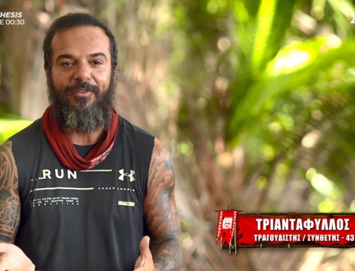 Survivor 4 - Ντάφυ: «Που είσαι Μπάρτζη να δεις τις μπιφτέκιες να γυρίζουν»