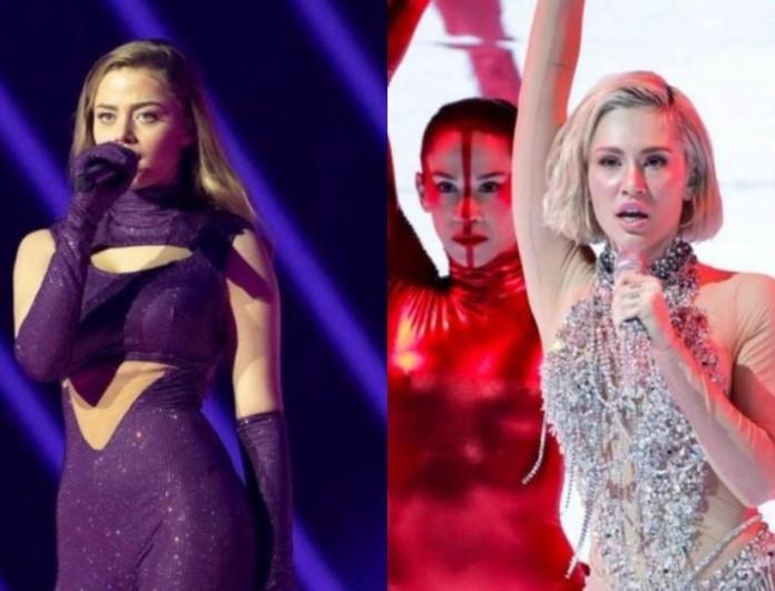 Eurovision 2021 - Λίτσα Πατέρα: Οι αστρολογικοί χάρτες της Στεφανίας και της Τσαγκρινού