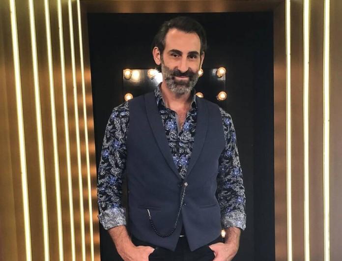 The 2night Show: Καλεσμένος του Γρηγόρη Αρναούτογλου ο Γιώργος Κοψιδάς