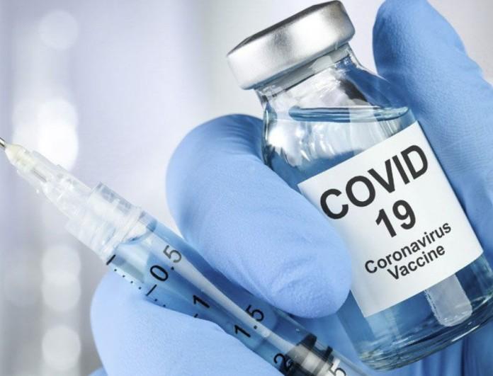 Κάθε χρόνο το εμβόλιο κατά του κορωνοϊού