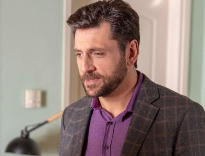 Σοκ στην Αγγελική - Ο Στέφανος µαθαίνει όλη την αλήθεια για τον Μιχάλη και τον βιασµό της Λένας