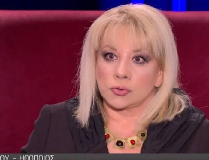Άννα Αδριανού: «Όταν πέθανε ο πατέρας μου έπαθα  ένα αυτοάνοσο! Δεν μπορούσα να περπατήσω»