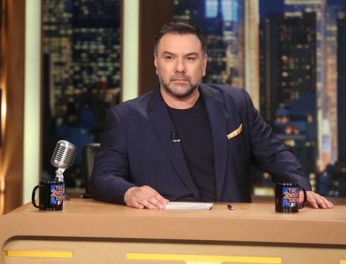 The 2Night Show: Τι θα δούμε σήμερα στην εκπομπή