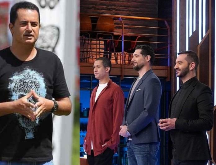 Ο Ατζούν Ιλιτζαλί δίνει 3 εκατομμύρια στους κριτές του MasterChef για να συνεργαστούν
