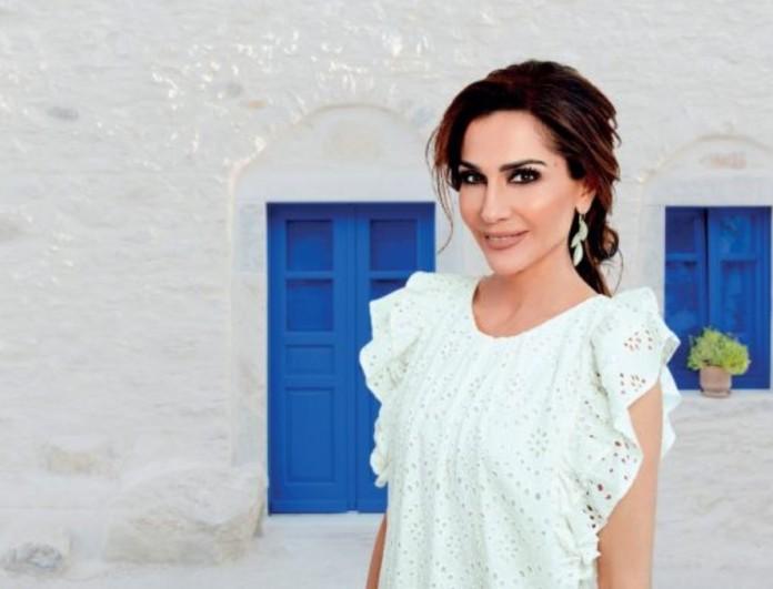 Η ανακοίνωση του MEGA για το My Greece της Δέσποινας Βανδή