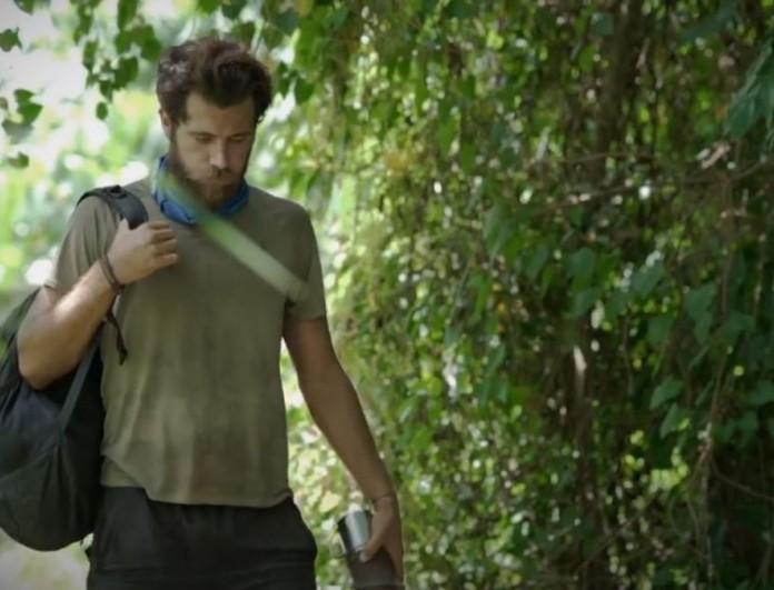 Survivor 4 - 12/5: Επική γκάφα στο μοντάζ στο πρώτο trailer μετά την αποχώρηση του Τζέιμς