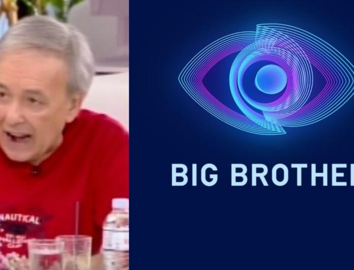 Μικρούτσικος: Άγριο κράξιμο στο Big Brother λόγω του Survivor 4 - «Εξομολόγηση μονορούφι»