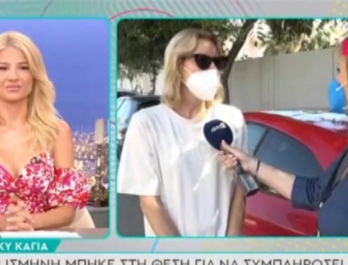 GNTM: Το σχόλιο της Καγιά για την Παπαβλασοπούλου - «Δεν είναι ωραίο να...»
