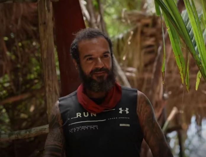 Survivor 4 trailer 17/5: Έφτασε η ώρα της αποκάλυψης για τον Τριαντάφυλλο