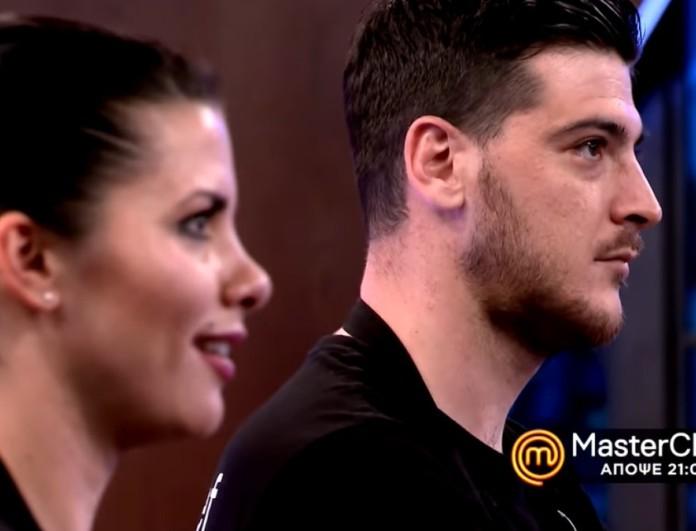 Masterchef 5 trailer 27/5: Έφτασε η πιο κρίσιμη ώρα - Διονύσης και Μαρίνα μάχονται για τον τελικό