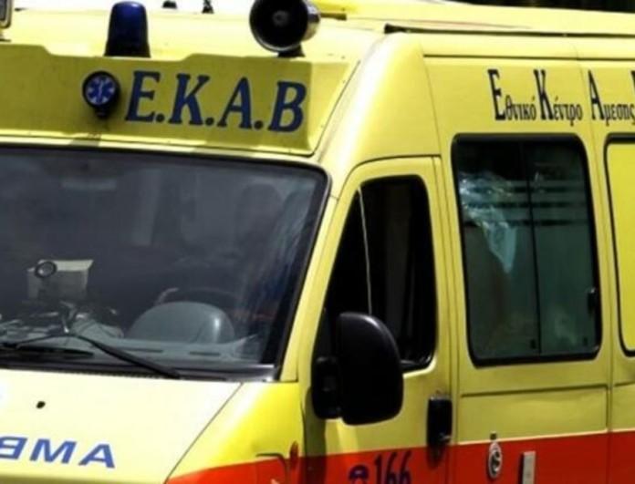Σοκ στα Λουτρά Αιδηψού - 22χρονη παρέσυρε ένα 13χρονο παιδί με το αμάξι της