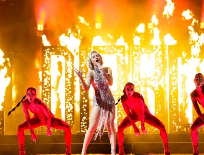 Eurovision 2021: Σάλος με το τραγούδι της Κύπρου - Καταγγελίες πως είναι αντιγραφή