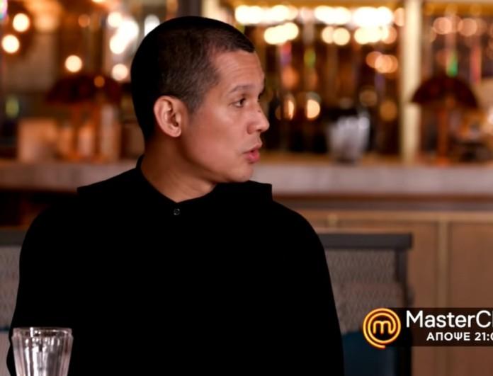 Masterchef 5 trailer 18/5: Φόβος και τρόμος η δοκιμασία αποχώρησης - «Αυτό το πιάτο είναι εκτός θέματος»