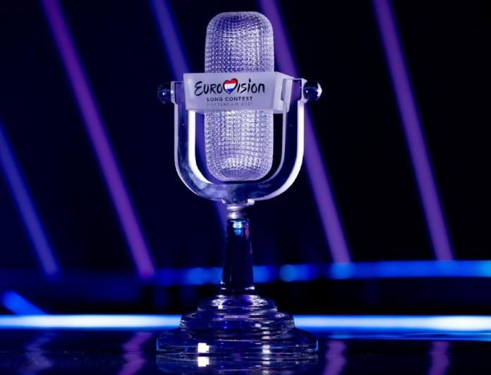 Eurovision 2021: Απόψε ο μεγάλος τελικός - Θα τα δώσουν όλα η Στεφανία και η Έλενα Τσαγκρινού