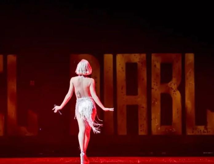 Eurovision 2021: Το twitter αποθεώνει την εμφάνιση της Έλενας Τσαγκρινού