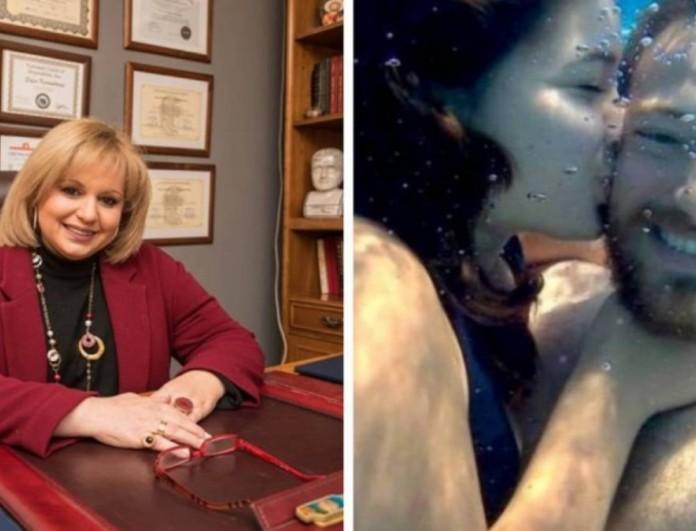 Φονικό στα Γλυκά Νερά: Ποια είναι η ψυχολόγος της Καρολάιν, Ελένη Μυλωνοπούλου