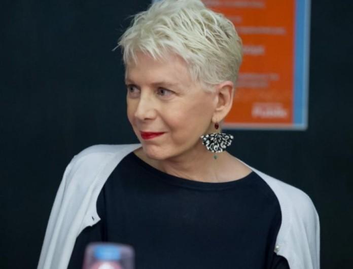 Έλενα Ακρίτα: Η ανάρτηση για την Χειλουδάκη - «Ευχόμαστε να γυρίσει σιδερένια»