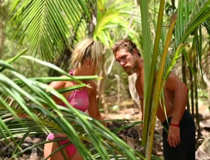 Survivor 4: Ο Τριαντάφυλλος αποκάλυψε πως κάτι παίζει ανάμεσα σε Ελένη και Κόρο