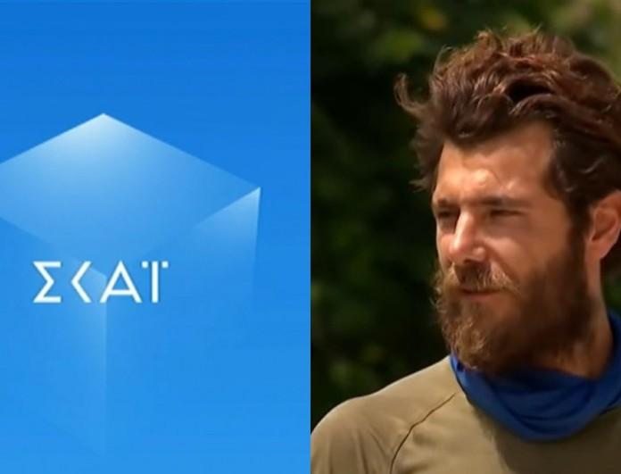 Survivor 4: Ο ΣΚΑΙ έκανε πρόταση συνεργασίας στον ξάδερφο του Νίκου Μπάρτζη
