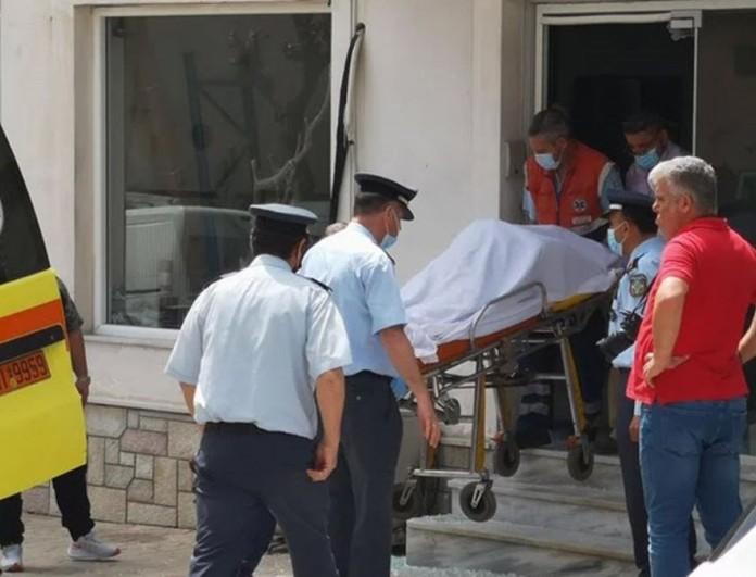 Φονικό Ζάκυνθος: Με 20 σφαίρες γάζωσαν τον 54χρονο επιχειρηματία