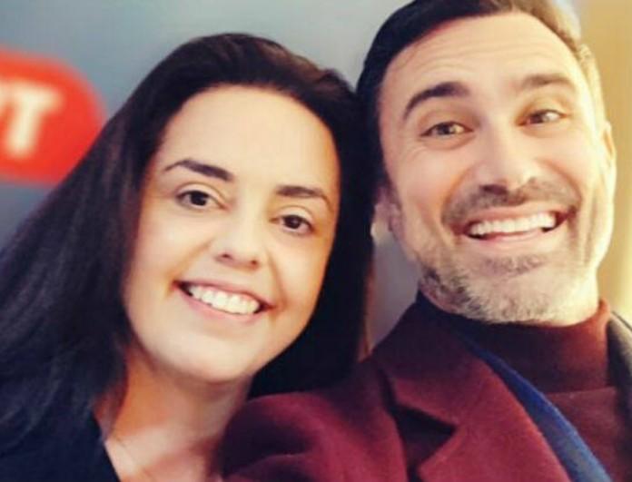 Eurovision 2021: Η Μαρία Καζάκου η συμπαρουσιάστρια του Γιώργου Καπουτζίδη