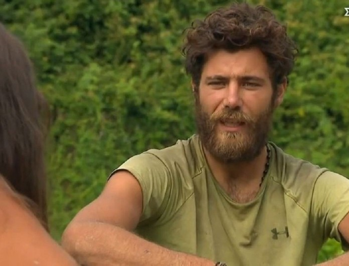 Survivor 4 - Λιανός: Η ανακοίνωση για την πορεία του Νίκου Μπάρτζη στο παιχνίδι
