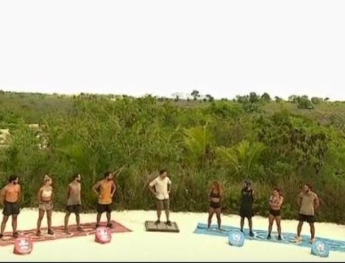 Survivor 4 - Αλλάζουν όλα αυτή την εβδομάδα! Η ανακοίνωση του Γιώργου Λιανού