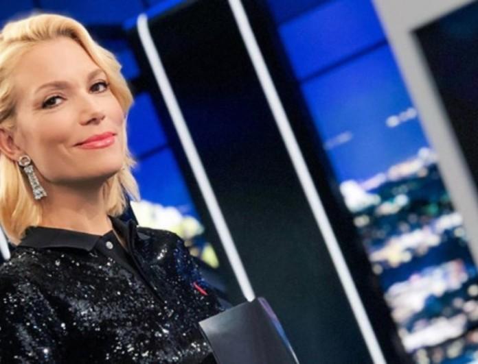 Βίκυ Καγιά: Η απίστευτη αντίδραση της κόρης της όταν της ανακοίνωσε ότι θα παρουσιάσει το Dancing with the Stars