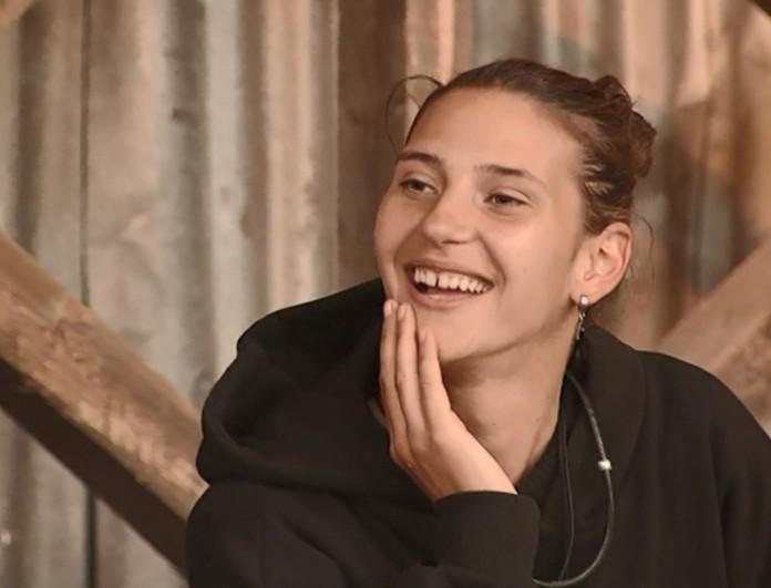 Φάρμα: Η Μαρία Μιχαλοπούλου η πιο δημοφιλής παίκτρια