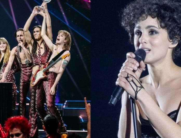 Eurovision 2021: «Γκρίνια» στη Γαλλία μετά την ξεκάθαρη νίκη της Ιταλίας