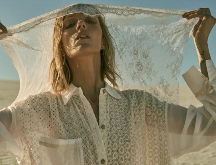 Φόρεμα για καλοκαιρινό γάμο