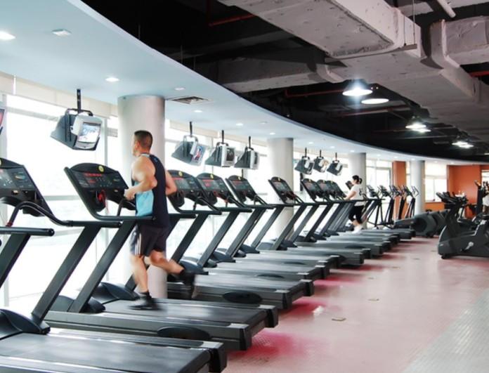 Άρση μέτρων: Με αυτές τις οδηγίες θα λειτουργήσουν τα γυμναστήρια
