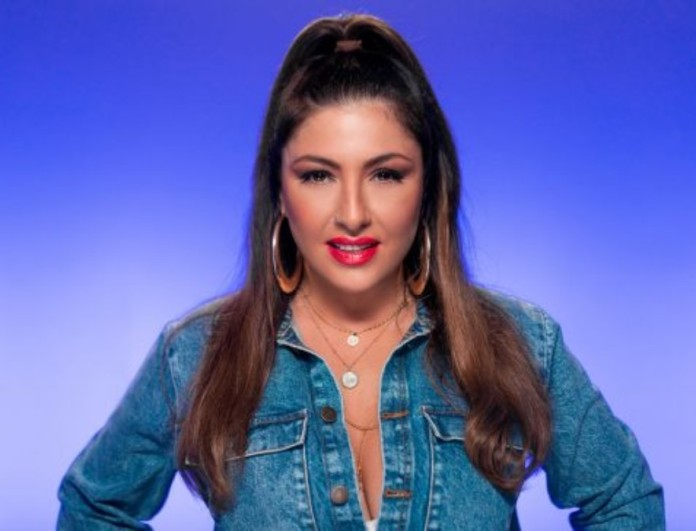 Έλενα Παπαρίζου για την Eurovision: «Κοιμήθηκα πολύ λίγο, είχα το άγχος αν...»