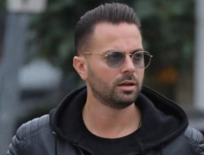 Έπεσε θύμα απάτης ο Ηλίας Βρεττός - «Μου έκλεψαν χρήματα από τον τραπεζικό μου λογαριασμό»