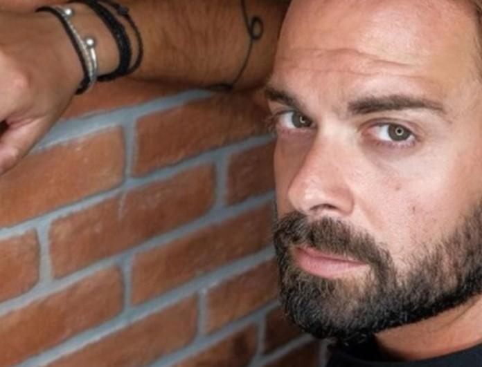 Θύμα απάτης ο Ηλίας Βρεττός - Έχασε χρήματα από τον λογαριασμό του