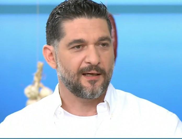 MasterChef 5 - Πάνος Ιωαννίδης: «Έχω συγκινηθεί με την Μαργαρίτα! Έχει ένα χάρισμα»