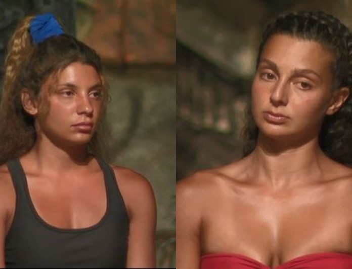 Survivor 4: Μαριαλένα και Νικολέτα οι υποψήφιες μαζί με τον Τριαντάφυλλο και τον Σάκη Κατσούλη!
