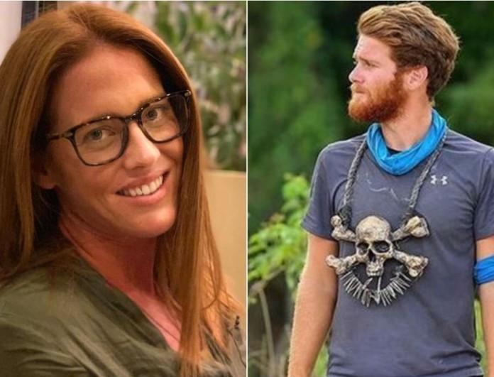Survivor 4: Η συγκινητική και μακροσκελής ανάρτηση της αδερφής του Τζέιμς