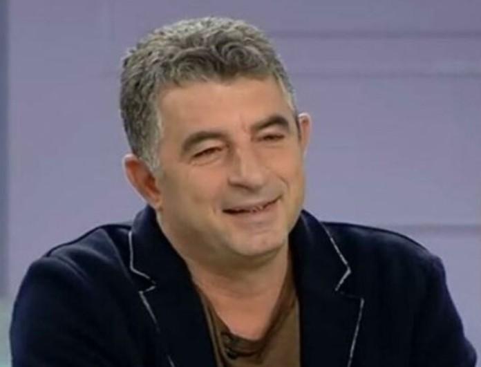 Γιώργος Καραϊβάζ: Σήμερα θα είχε την γιορτή του - Εγκαινίασαν ένα μικρό εκκλησάκι στην μνήμη του