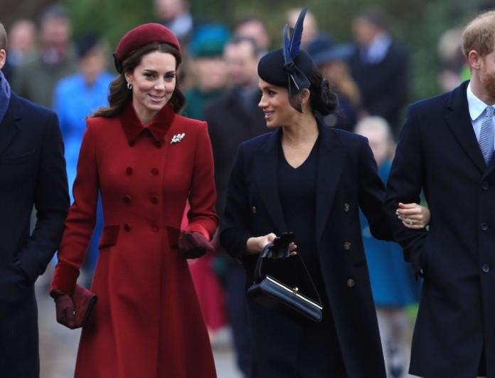Κέιτ Μίντλετον - Πρίγκιπας Ουίλιαμ: Ετοιμάζουν την απάντησή τους σε Χάρι και Μέγκαν