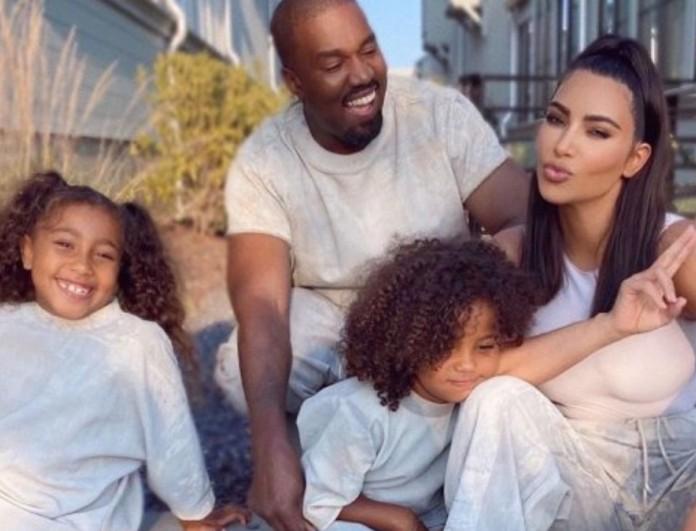 Kim Kardashian: Κόλλησε κορωνοϊό μαζί με τα παιδιά της