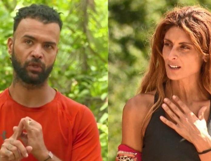 Survivor 4: Η νέα ανάρτηση του Κονδυλάτου για την Σαλαγκούδη και η απάντηση αυτής