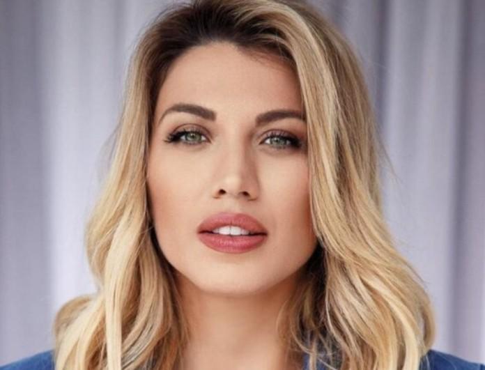 Δυσαρεστημένο το κοινό με την είδηση για την Κωνσταντίνα Σπυροπούλου